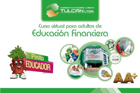 PROGRAMA DE EDUCACIÓN FINANCIERA PARA ADULTOS