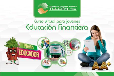 PROGRAMA DE EDUCACIÓN FINANCIERA PARA JÓVENES
