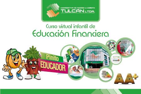 PROGRAMA DE EDUCACIÓN FINANCIERA PARA NIÑOS