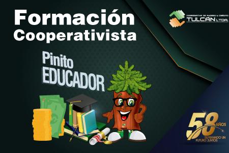 Programa de Formación Cooperativista