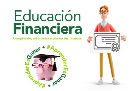 Educación Financiera para Estudiantes