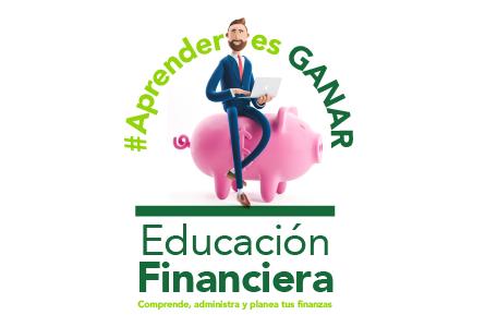 Educación Financiera para Funcionarios