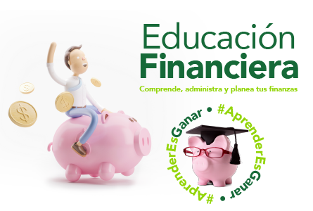 Educación Financiera para la Comunidad
