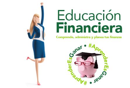 Educación Financiera para Grupos Comunales